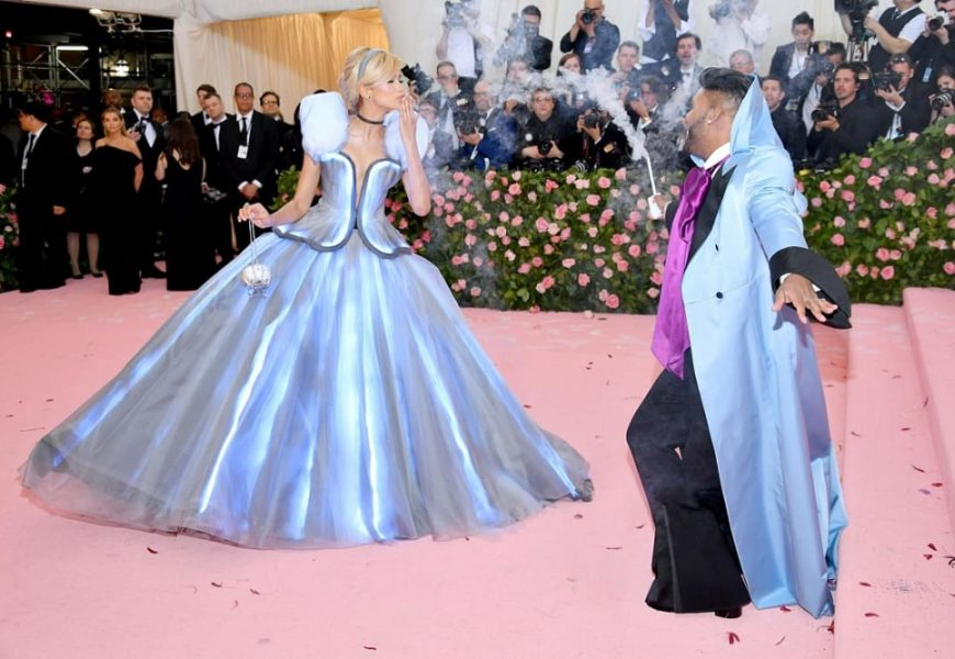 In Pictures – Met Gala 2019 Red Carpet