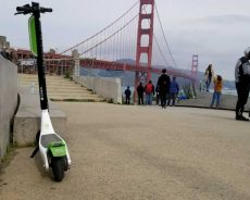 San Francisco E-Scooters Can Be Easily Hacked