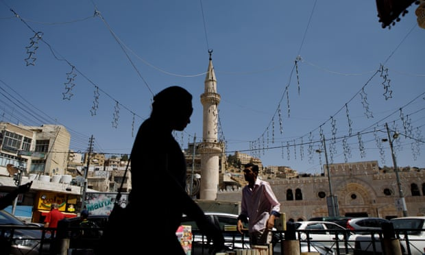 Jordan was urged to stop imprisoning women for defying the wishes of men