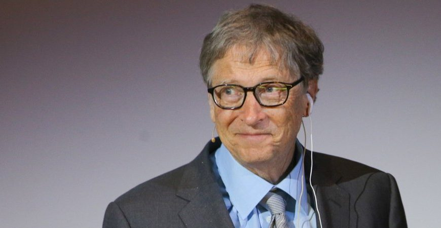 Bill Gates and MIT Have Predicted the World's Next 10 Big Innovations. What  Do They All Have in Common?