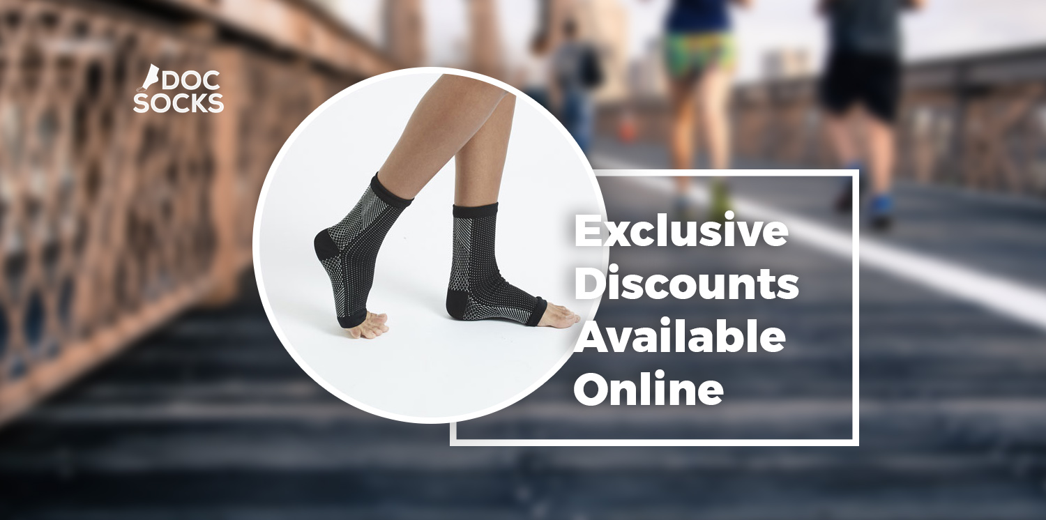 Doc Socks Breaking News: Exclusive Discounts Available Online