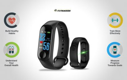 Intelligent Fit Tracker – Massive Discounts Available in the US